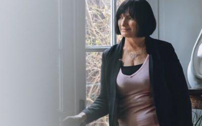 Muriel Salmona, la psy qui se bat pour les victimes d'amnésie traumatique.