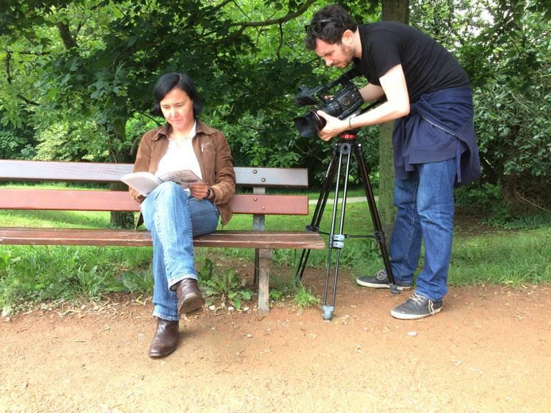 Tournage à Lyon d'une émission de RMC découverte qui évoquera notamment l'amnésie traumatique