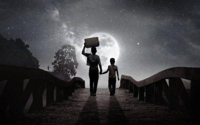 Un combat pour les enfants d'aujourd'hui et les adultes de demain