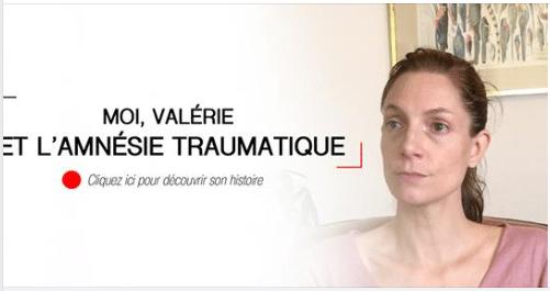 Dossier amnésie traumatique dans Le Nouveau Détective avec Valérie Temprement