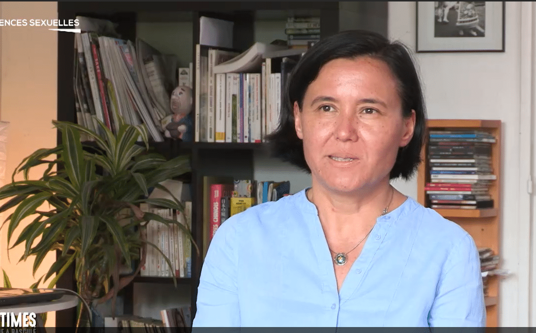 Reportage RMC Découverte sur les violences sexuelles