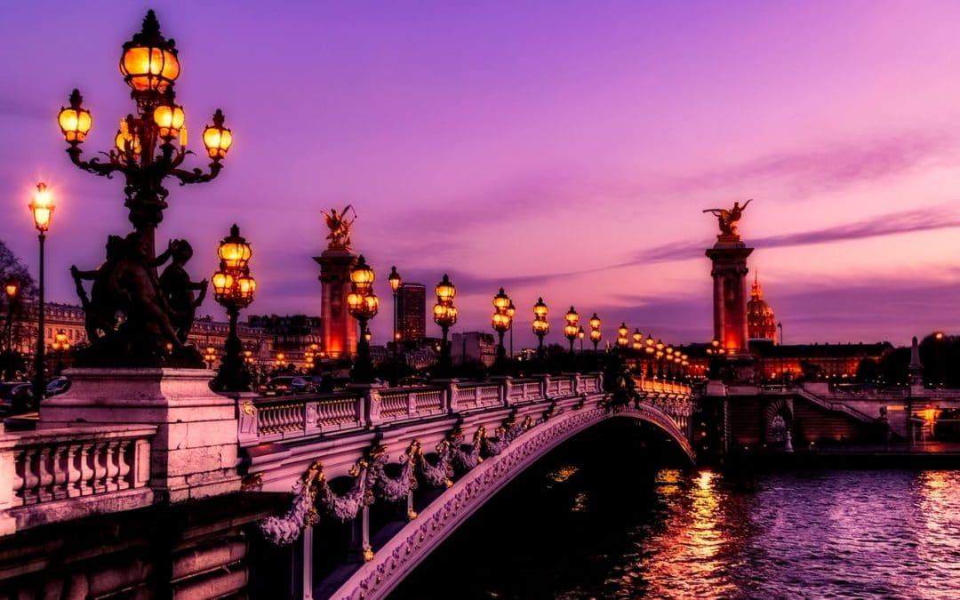 Nouveaux groupes de parole ce week-end à Paris