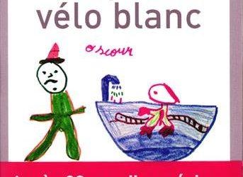 """""""Le petit vélo blanc"""" dans la bibliographie des étudiants en première année de médecine de Saint-Etienne"""