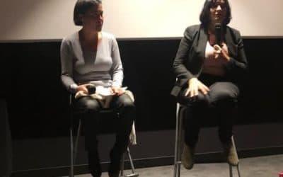 Projection du film Sans jamais le dire suivie d'une discussion avec la Dre Muriel Salmona