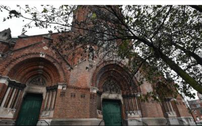 Un conte pour Ludovic, victime d'un prêtre et d'amnésie traumatique pendant 30 ans