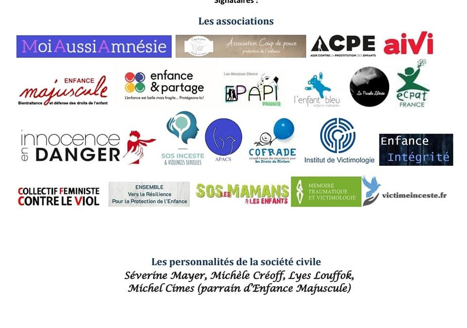 Nomination d'Adrien Taquet: les acteurs de la protection de l'enfance réclament un seuil d'âge