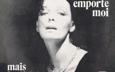 L'amnésie traumatique chantée par Marie Laforêt