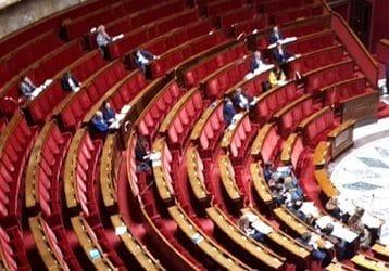 Loi Schiappa: après le vote en catimini le contrôle en catimini en séance nocturne à l'Assemblée